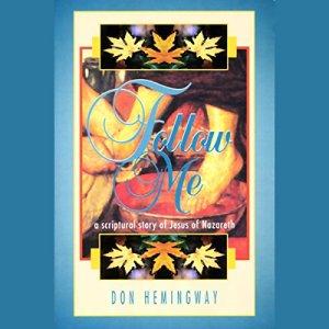 Follow Me audiobook cover art