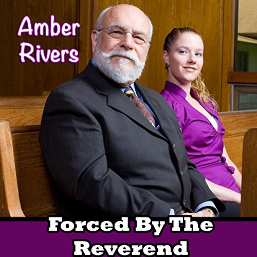 Forced by the Reverend audiobook cover art