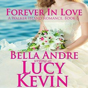 Forever In Love audiobook cover art
