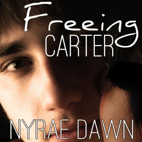 Freeing Carter audiobook cover art