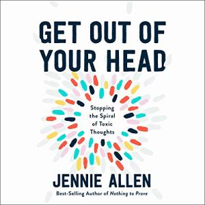 Get Out of Your Head audiobook cover art