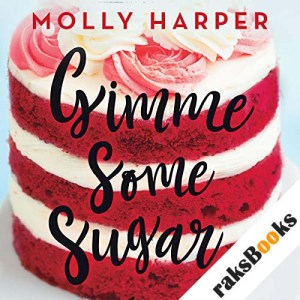 Gimme Some Sugar audiobook cover art