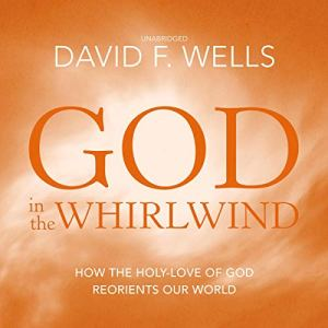 God in the Whirlwind audiobook cover art