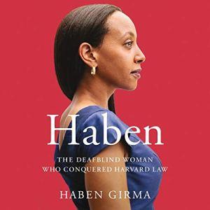 Haben audiobook cover art