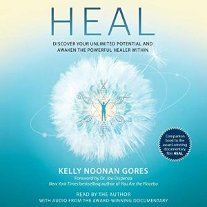 Heal audiobook cover art