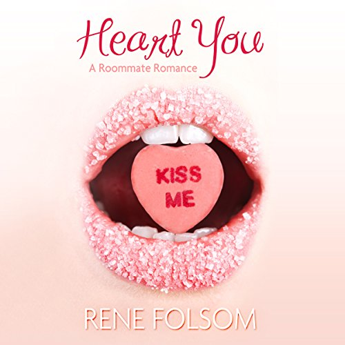 Heart You audiobook cover art