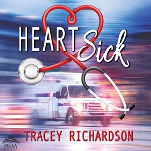 Heartsick audiobook cover art