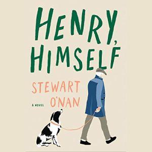 Henry, Himself audiobook cover art