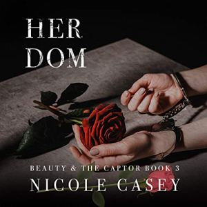Her Dom audiobook cover art
