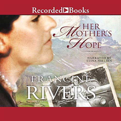 Her Mother's Hope audiobook cover art