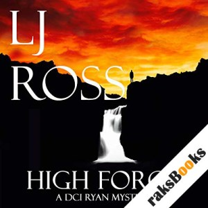 High Force audiobook cover art