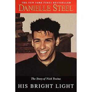 His Bright Light audiobook cover art
