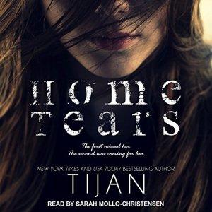 Home Tears audiobook cover art