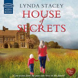House of Secrets audiobook cover art