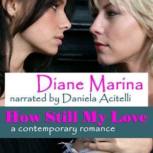 How Still My Love audiobook cover art