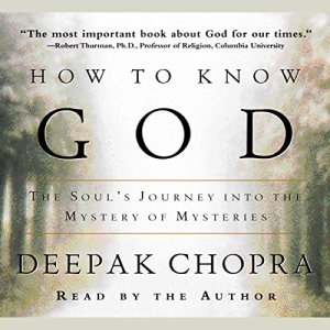 How to Know God audiobook cover art