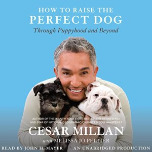 How to Raise the Perfect Dog audiobook cover art