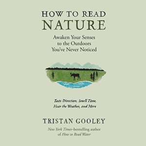 How to Read Nature audiobook cover art