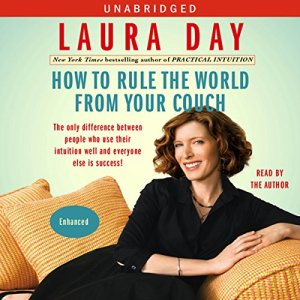 How to Rule the World from Your Couch audiobook cover art