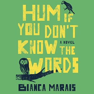 Hum If You Don't Know the Words audiobook cover art