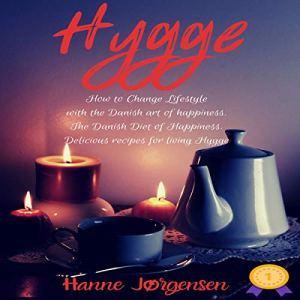Hygge audiobook cover art