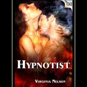 Hypnotist audiobook cover art