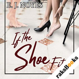 If the Shoe Fits audiobook cover art