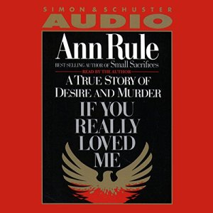 If You Really Loved Me audiobook cover art