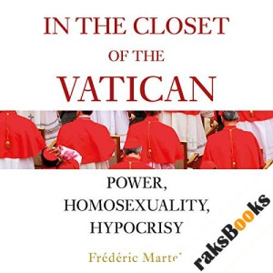 In the Closet of the Vatican audiobook cover art