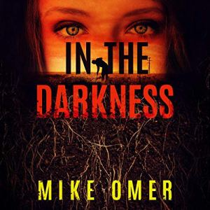 In the Darkness audiobook cover art