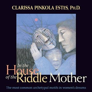 In the House of the Riddle Mother audiobook cover art