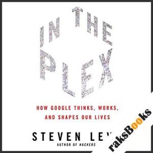 In the Plex audiobook cover art