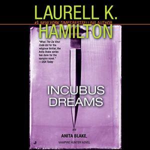 Incubus Dreams audiobook cover art