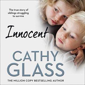 Innocent audiobook cover art