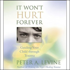 It Won't Hurt Forever audiobook cover art