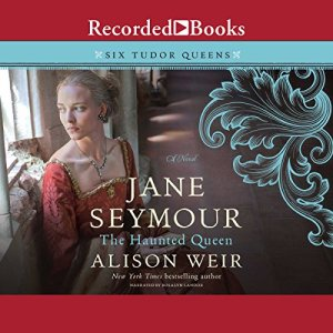 Jane Seymour audiobook cover art
