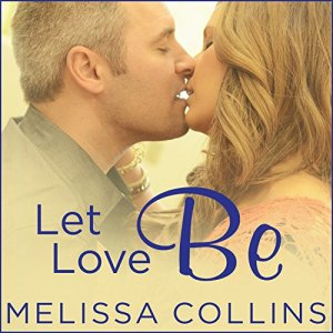 Let Love Be audiobook cover art