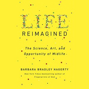 Life Reimagined audiobook cover art