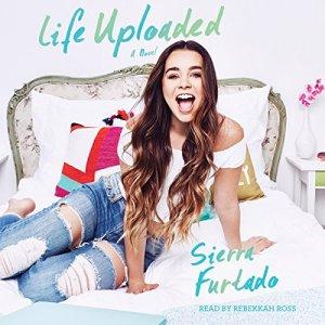 Life Uploaded audiobook cover art