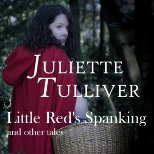 Little Red's Spanking and Other Tales audiobook cover art