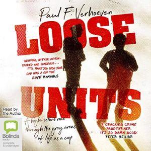 Loose Units audiobook cover art