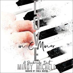 Love in C Minor audiobook cover art