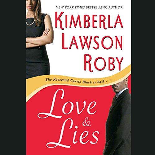 Love & Lies audiobook cover art