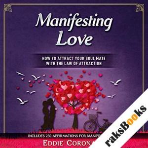 Manifesting Love audiobook cover art