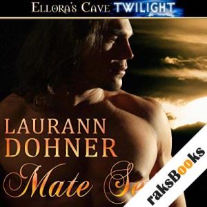 Mate Set audiobook cover art