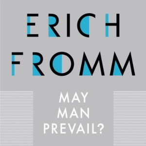 May Man Prevail? audiobook cover art