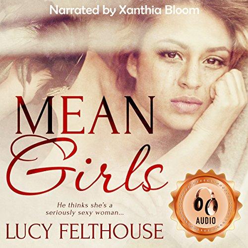 Mean Girls audiobook cover art
