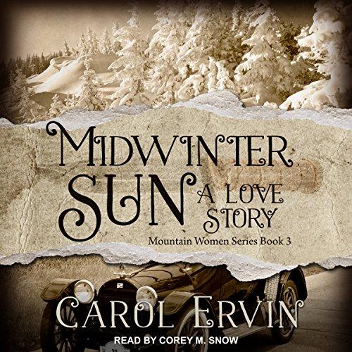 Midwinter Sun: A Love Story audiobook cover art