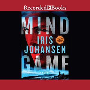 Mind Game audiobook cover art