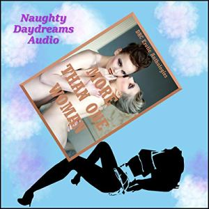 More than One Woman: Five First Lesbian Sex in Groups Erotica Stories audiobook cover art